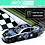 Thumbnail: Kevin Harvick 2019 Mobil 1 Indianapolis Brickyard 400 Win 1/24