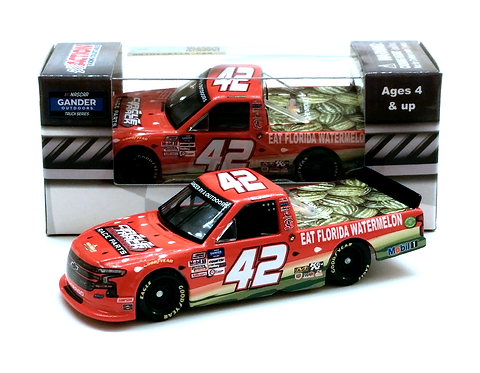 Ross Chastain 2020 Florida Watermelon Association Truck 1/64