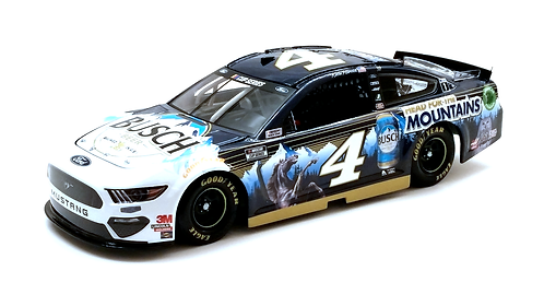 Kevin Harvick 2020 Busch Head For The Mountains 1/24