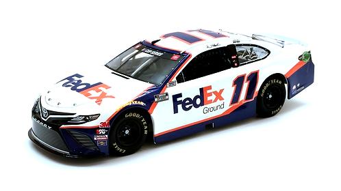 Denny Hamlin 2020 FedEx Ground All Star 1/24