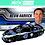 Thumbnail: Kevin Harvick 2021 Mobil 1 1/24