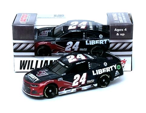 William Byron 2020 Liberty University Daytona Win 1/64