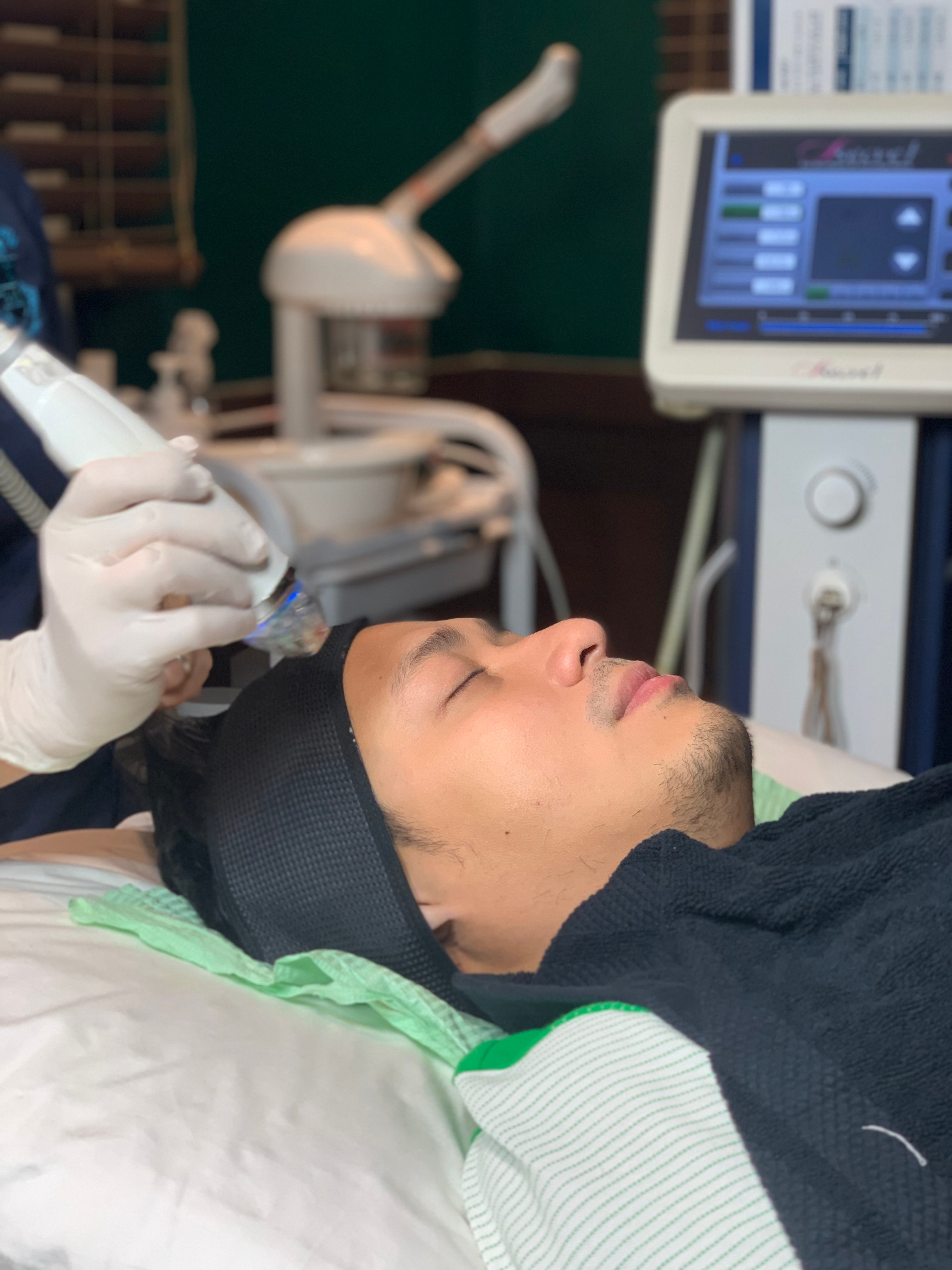 Collagen therapy