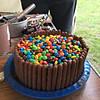 Bake off camp