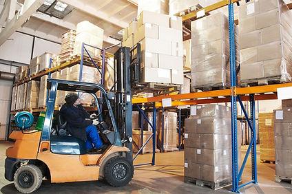 Warehousing Port Melbourne