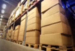 Warehouse and invertory control