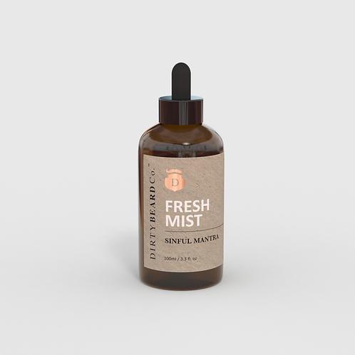 1 bottle ( REFILL ) Beard Mist