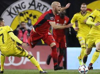 The 2018 MLS Season Begins