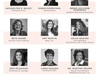 WELD Unveils the 2019 Women WELDing the Way® Honorees