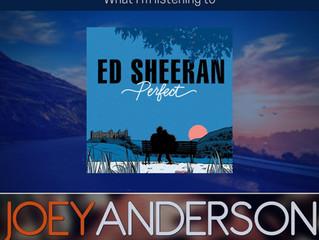 I N S P I R A T I O N: What I'm listening to.