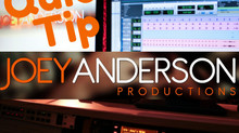 "MUSIC PRODUCTION QUICK TIP: Why your song is missing ""energy""."