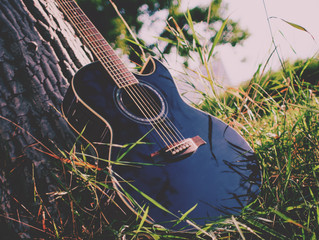 5 Great Songwriting Tips