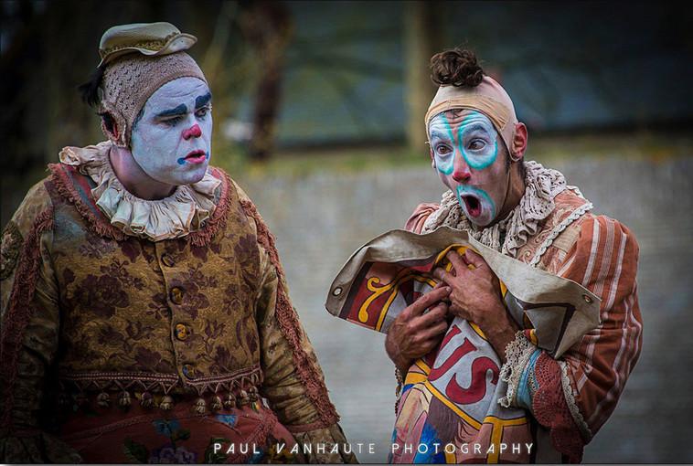 Bucraá Circus [CityOfWings]