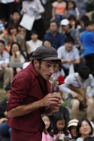 Le Voyage [Suwon Performing Arts Festival - Korea]