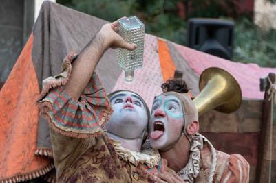 Bucraá Circus - El Gran Final [Pre-estreno Cronopis]