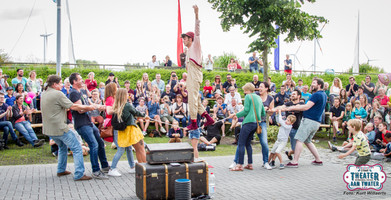 Fané Solamente [Theatre Aan Twater-Belgium]
