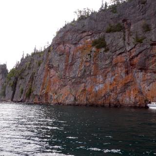 Lake Superior Gorgeous Coastline