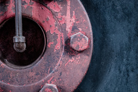 Worthington Pump #2