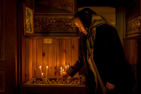 Prayers #2