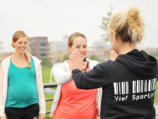 De zin van het volgen van een zwangerschapscursus