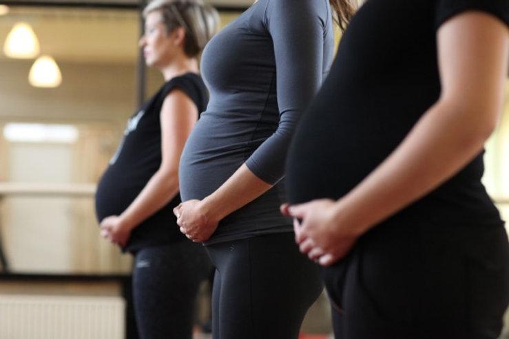 zwangerschapscursus papendrecht
