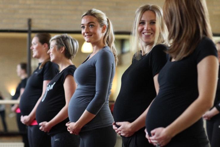 Zwangerfit papendrecht Zwangerfit Ambach