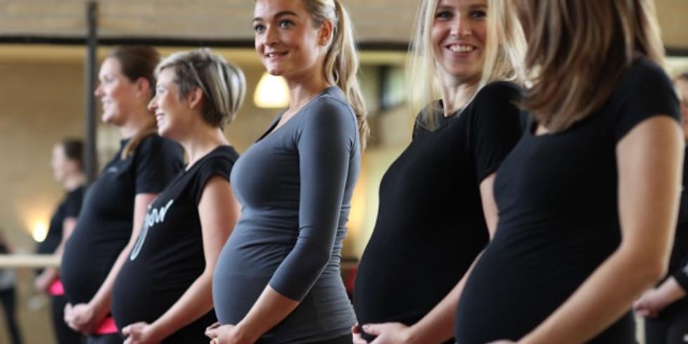 ZwangerFit & Yoga Dordrecht