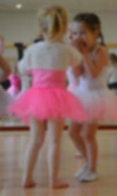 ballet peuters papendrecht