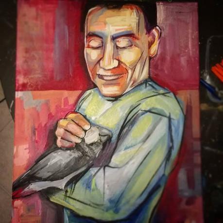 #happyfathersday _#birddads #specialneed