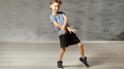 Boys ONLY Dance