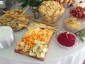 Catering Holiday Parties