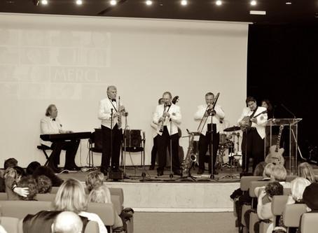 Soirée Paris-Jazz en faveur des Maisons d'Accueil pour Enfants - 13.11.19