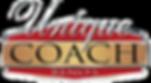 Unique Coach Renos Logo, Tour Bus Renovations