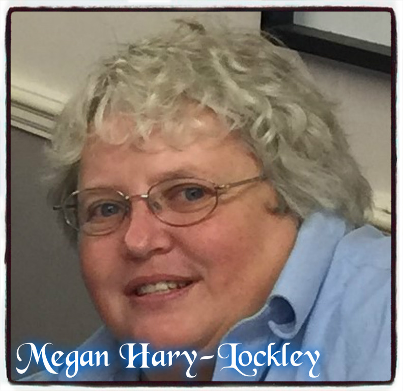 Megan Hary-Lockley