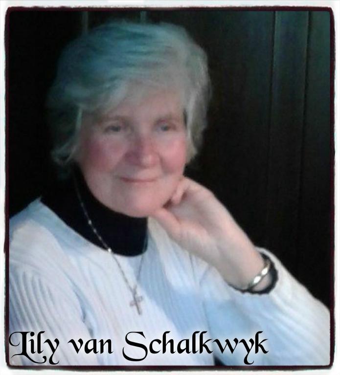Lily van Schalkwyk