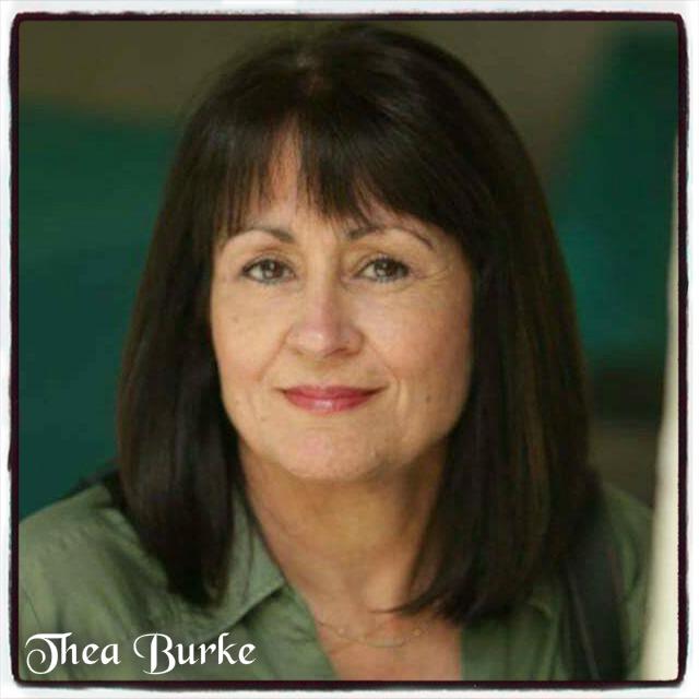 Thea Burke