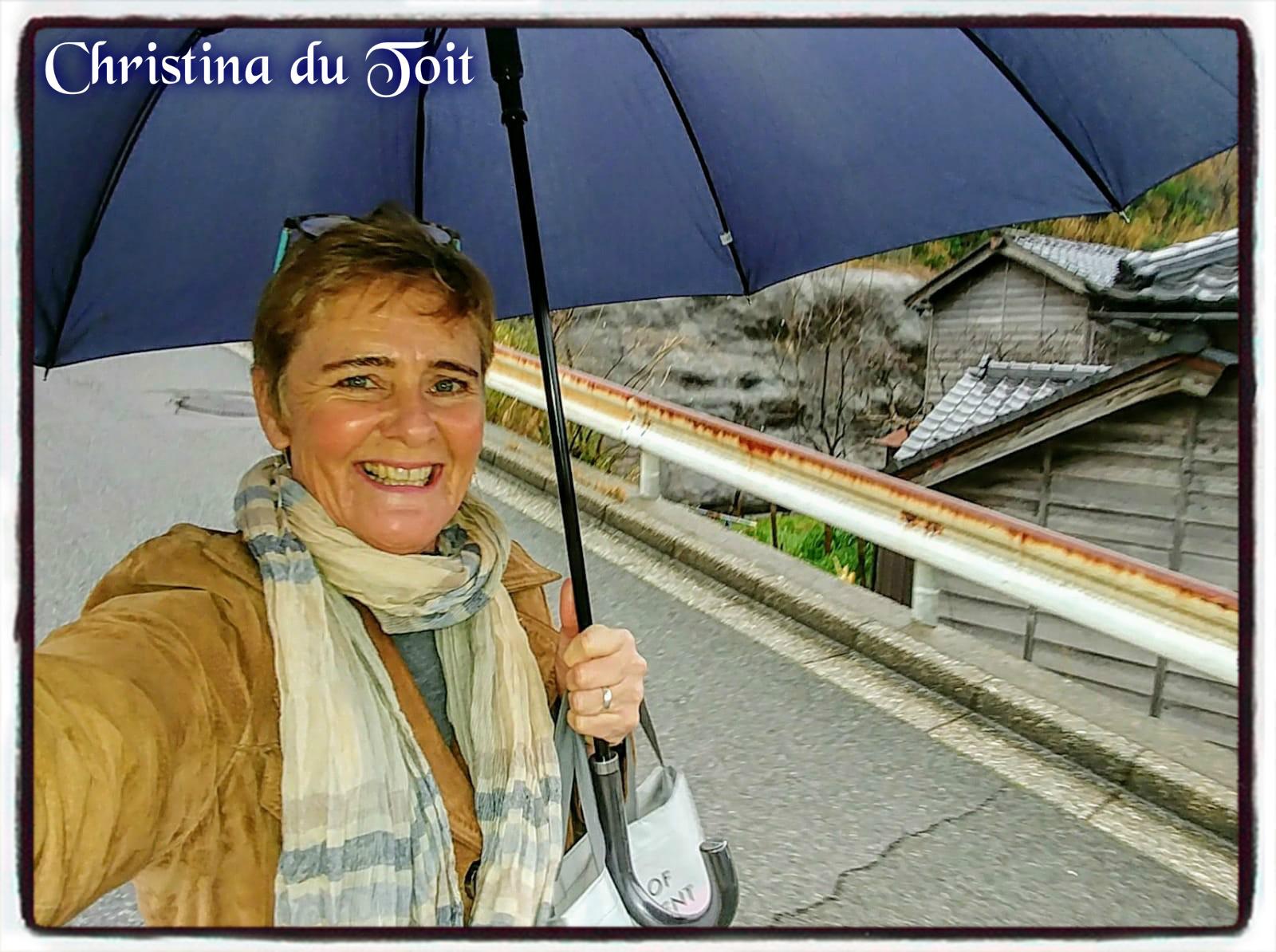 Christina du Toit