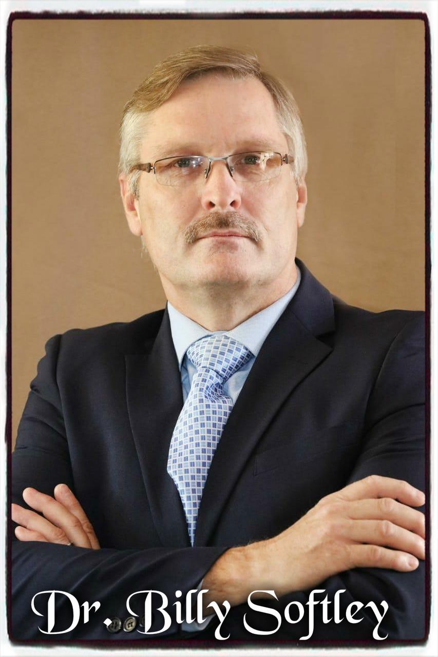 Dr. Billy Softley
