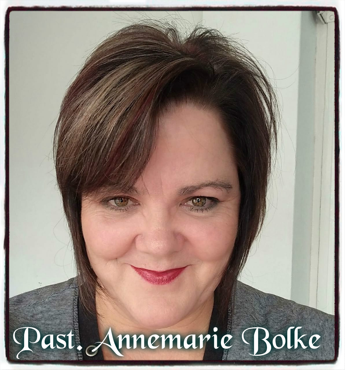 Past. Annemarie Bolke