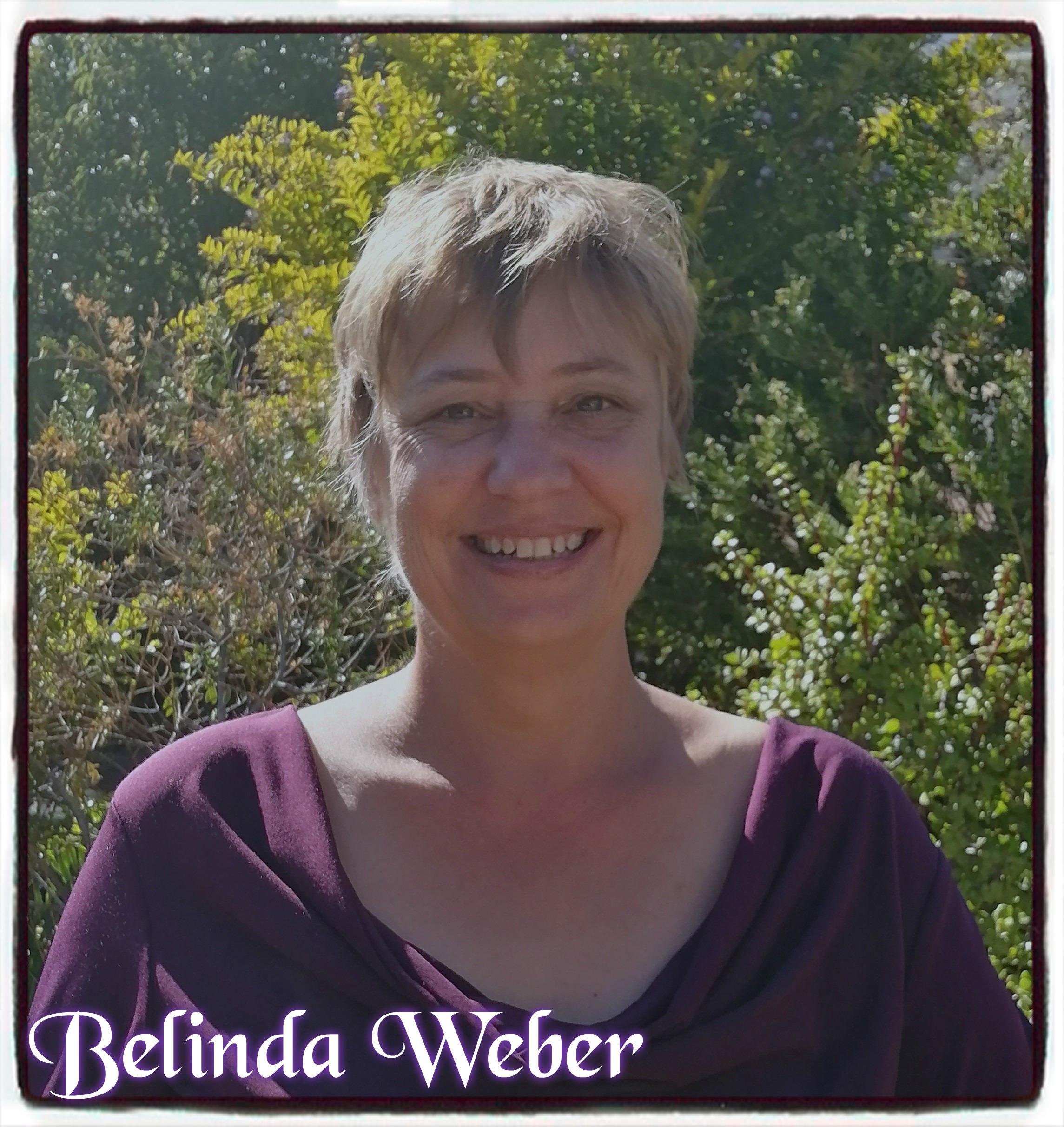 Belinda Weber