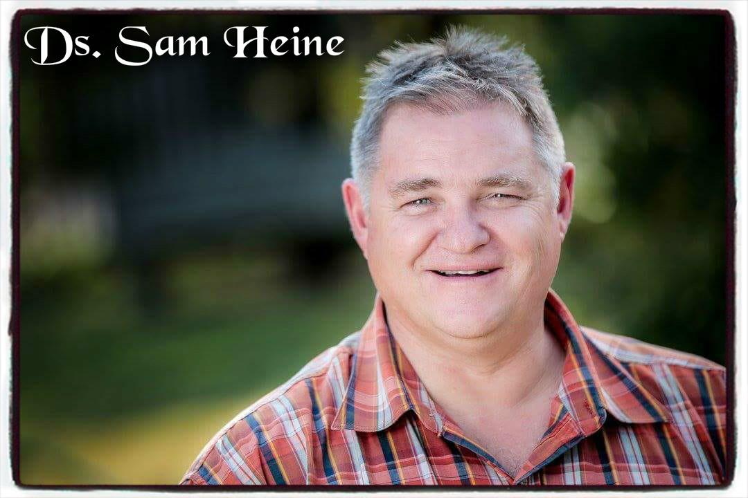 Ds Sam Heine