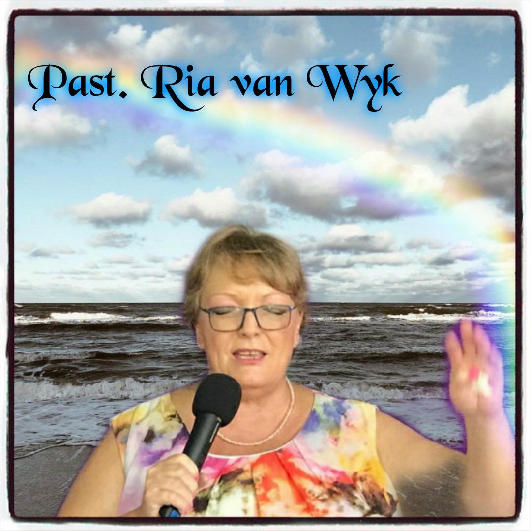 Past. Ria van Wyk