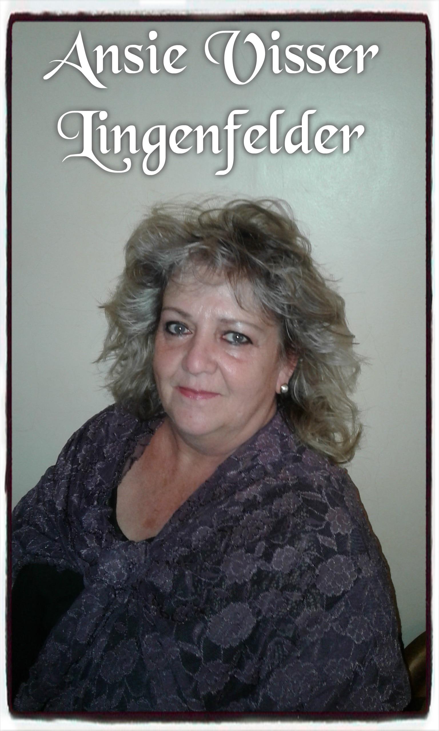 Ansie Visser Lingenfelder