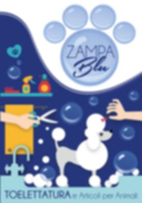 Toelettatura Zampa Blu San Giovanni Bianco
