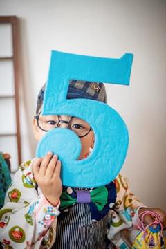 徳島 七五三