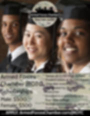 Armed Forces Chamber JROTC Scholarship -