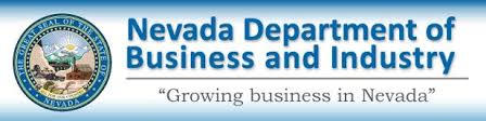 Nevada Department of Business & Industry