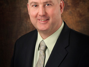 Wells Fargo's Jeff Wiley scheduled to keynote at State of the Chamber of Armed Forces Chamber