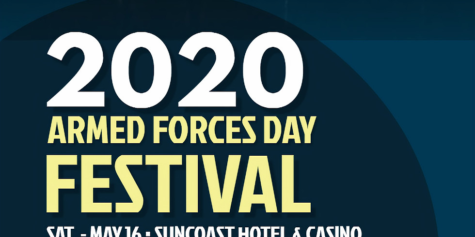 Armed Forces Day Festival
