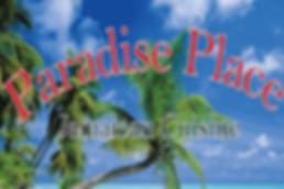 Paradise Place Jamaican Cuisine.png